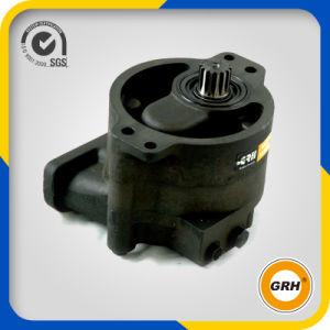 Pompa a ingranaggi idraulica del ghisa di Grh 3p4002