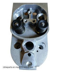 ディーゼル機関Deutz 912のためのシリンダーヘッドを完了しなさい