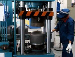 Macchina per forare di GPL del foro automatico del cilindro