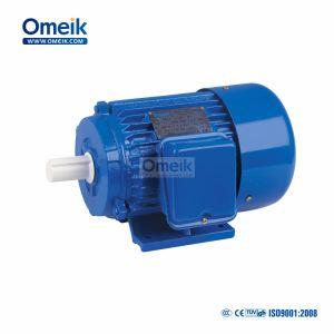 La serie y la norma IEC Motor eléctrico trifásico