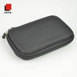 Doppio sacchetto promozionale impermeabile di memoria del sacchetto di mano dei tenditori della chiusura lampo