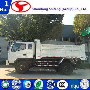 5-8 ton Heet verkoop het Licht van de Vrachtwagen Fengchi2000 van LHV van de Kipwagen/Vrachtwagen Medium/RC/Tipper/Dump