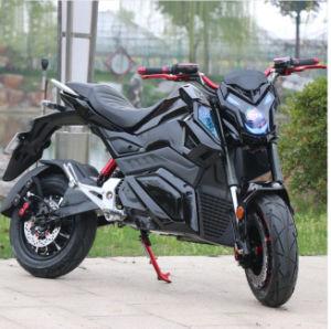 Belle Citycoco motocyclette électrique à haute vitesse pour adulte