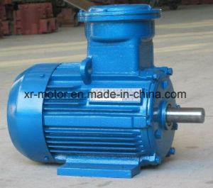 Yb2 Série de basse tension moteurs asynchrones triphasés antidéflagrant High-Power