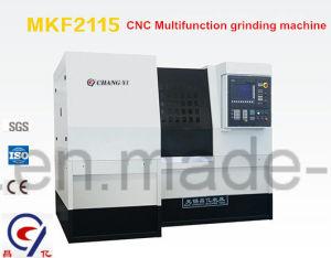 Trois Axies CNC Meulage de la Machine Outil multifonction