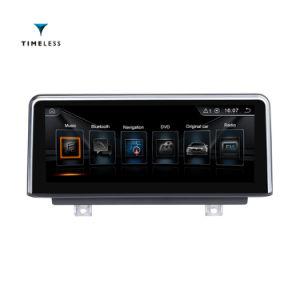 Andriod Timelesslong Car Audio Player de DVD GPS para BMW 1 Série F20/F21 (2011-2016) e BMW 2 Série F23 Cabrio (2013-2016 com /WiFi (TIA-201)