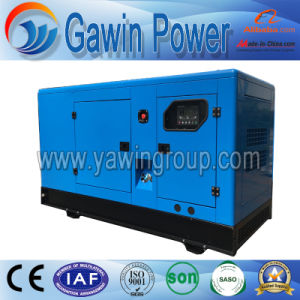 30kVA a 40kVA a 60kVA 100kVA 250kVA grupo electrógeno diesel de 500kVA.