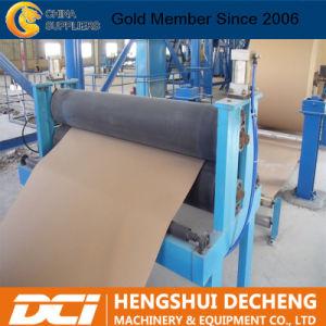 高い技術の石膏ボードの天井の生産ライン
