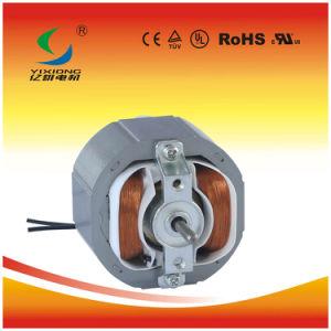 Yj58 110V AC Motor de indução Watt com fio de cobre