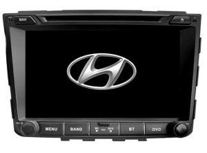Проигрыватель DVD 2 DIN WiFi Bt для Hyundai Creta 2017