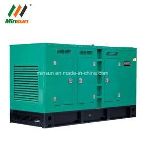 leichter Generator-Dreiphasengenerator der Energien-50kVA