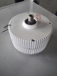 400W 12V/24 baixo - alternador do gerador de ímã permanente da velocidade