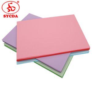 80g finos papel de cor