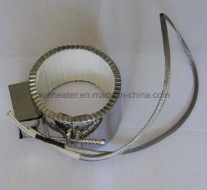 産業発熱体の電気陶磁器のバンド・ヒーター
