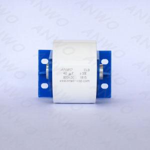 [Anwo] DC-Circuit de liaison de condensateurs à film polypropylène métallisé avec prise en charge