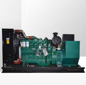Prise en charge OEM haut de la qualité de groupe électrogène diesel silencieux