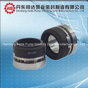 Pumpのための金属Bellows Mechanical Seals