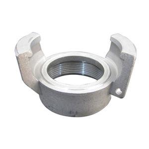 Accoppiamento di alluminio di Guillemin/accoppiamento rapido francese