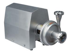 Pompen met Motor ABB