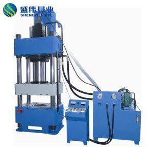 200t/630tplastic粉の油圧圧縮の鋳造物出版物機械価格