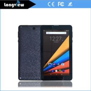 7 pulgadas de alta calidad Mtk8321 Quad Core Android Tablet PC 3G de IPS