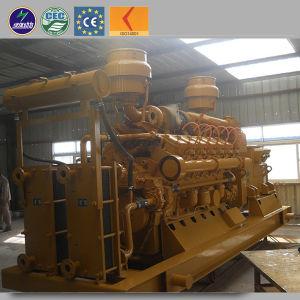 10kw - 1000KW de puissance du Gaz Méthane générateur de gaz naturel
