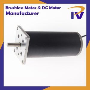La alta eficiencia 24V-36V 20W-60W DC sin escobillas o Pincel motor CC con CE