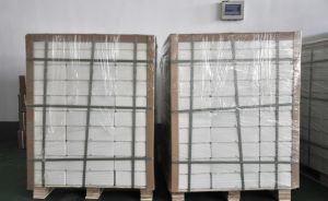 1 мл Pipettes стекла с прямой наконечник сопла