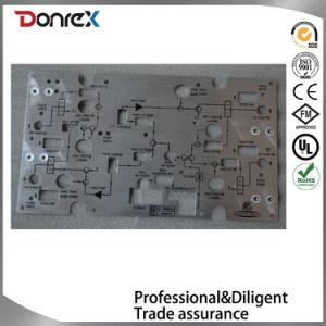Elevador eléctrico de OEM placa metálica de Estampagem