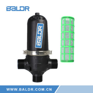 Пластиковый 2 T тип сетчатый фильтр сельскохозяйственных ирригационных систем