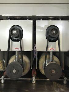 Hölzerner Pinsel-versandende Maschinen-/Woodworking-Poliermaschine /Making Cabiniet Sk1300-P6