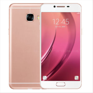 Мобильный телефон телефонов сотового телефона сбываний C5 оптовой продажи 2017 франтовской