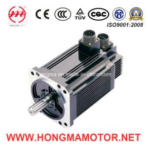 Haute performance Electric Motor 130st-L060025A de rue Series Servo Motor