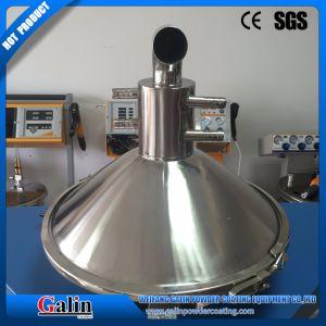 Galin S1 automatische siebende Maschine für Puder-Beschichtung-Wiederverwendung