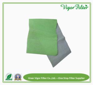 Het Schuim van de filter voor PreFilters/de Filters van de Lucht en de Zakken van Filters