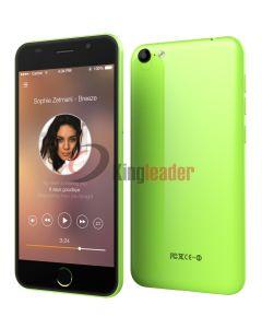Nuevo de 5pulgadas Quad-Core 3G Smartphone Android con Ce (I7).