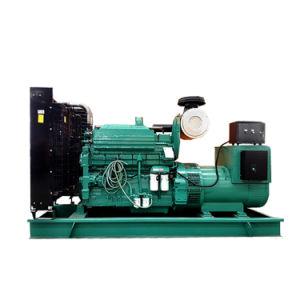 Generatore diesel silenzioso superiore diplomato Ce