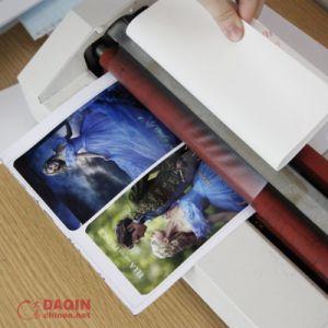 oder irgendein Handy personifizierter Aufkleber-Vinyldrucker-Scherblock