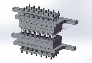 Hongyin Fabricação Plastic Cup Termoformagem