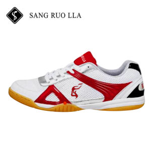 Squash Racqetball mayorista de calzado para deportes jugados, tenis de mesa Zapata, el bádminton zapatos, zapatillas, fábrica de zapatos atléticos, Zapatos fabrica