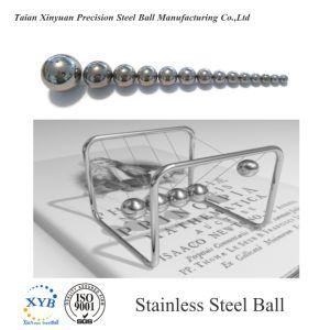 As esferas de aço inoxidável para o caos caótica Pêndulo 12mm 12,7 mm 1/2 Polegada