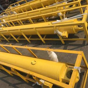 ダンプトラックの上昇の望遠鏡の水圧シリンダ、セミトレーラー