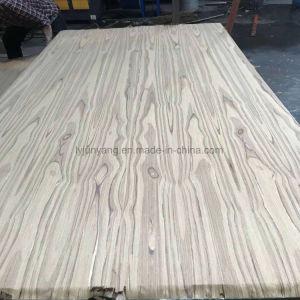 El contrachapado de madera de teca de lujo con precios más bajos