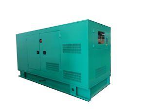 500kVA 400kw Power Diesel Generator 50Hz