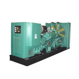 Generatore diesel silenzioso colorato di alta durezza superiore