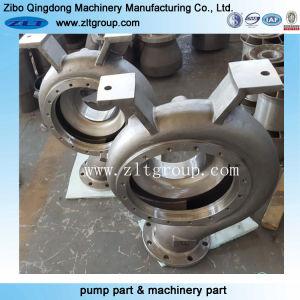 Intelaiatura centrifuga della pompa dell'ANSI Goulds 3196 in acciaio inossidabile/titanio