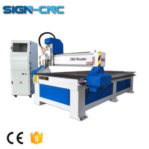 1325 de la Carpintería y la publicidad de la máquina Router CNC