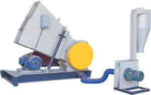 Solo /eje doble de plástico/Shredder Shredder Shredder tubo/HDPE/tubo de plástico/máquina trituradora trituradora trituradora de tubería de PVC//botella PET/Trituradora Shredder