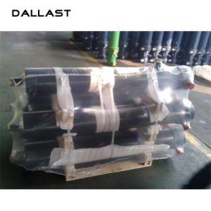 単動本体下部のダンプのトレーラー油圧オイルシリンダーの荷を下すこと