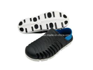 Nouveau design antiglisse EVA Unisex Sabots Chaussures Sabots EVA de jardin classique EX-8001-HS
